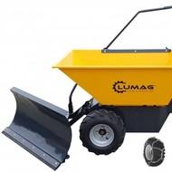 Lumag Lumag snow blade 5MD500ES-1