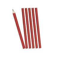 Hofftech Timmermans potloden, netjes verpakt per 6 stuks