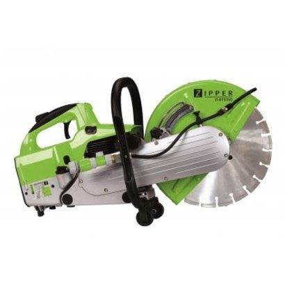 Zipper Machines  Austria Doorslijper  Zipper ZI-BTS 350