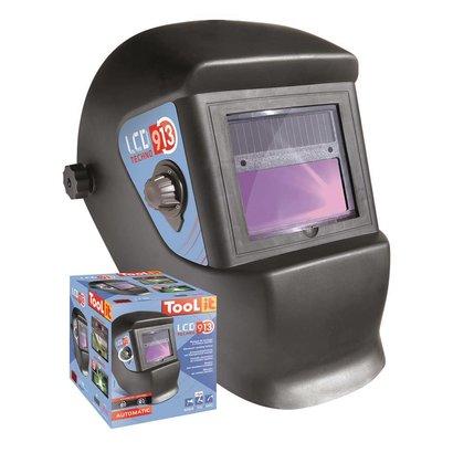 GYS GYS LASHELM LCD TECHNO 9/13