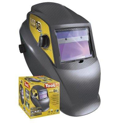 GYS LASHELM LCD EXPERT 9/13G CARBON