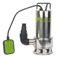 Zipper Machines  Austria Vuilwater-dompelpomp ZI-DWP1100N