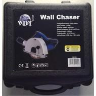 VDT 1700 W muurzaag,sleuvenfrees 150 mm