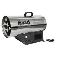 Hercules De gasheater van Hercules 70kw