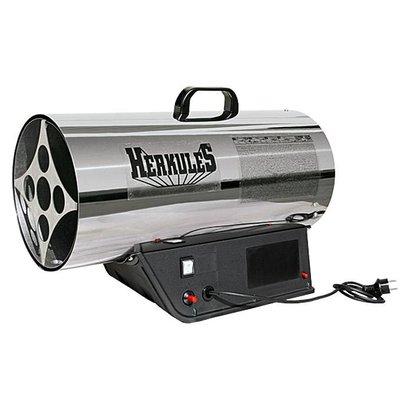 Hercules De gasheater van Hercules