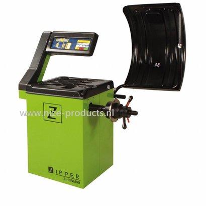 Zipper Machines  Austria Banden Balanceermachine ZI-RWM99