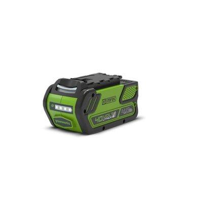 Greenworks 40 Volt Accu G40B4