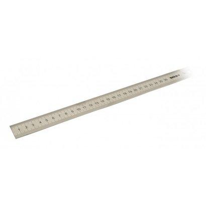 Nize Liniaal 50 cm. RVS