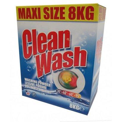 CLEAN WASH Waspoeder 8kg