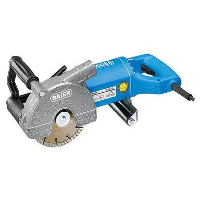 Baier BDN463/4 Sleuvenzaagmachine 2200 Watt 150 mm