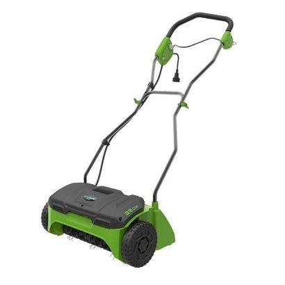 Greenworks verticuteermachine GDT30 greenworks