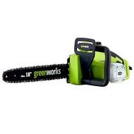 Greenworks 230 Volt Kettingzaag GCS2046
