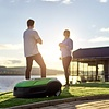 Greenworks Greenworks Optimow® 10 robotic lawnmower