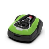 Greenworks Optimow® 15 pro Mähroboter