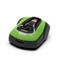 Greenworks Optimow® 15 pro robotic lawnmower