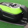 Greenworks Robotmaaier Optimow® 15 pro
