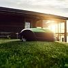 Greenworks Optimow® 15 pro robotic lawnmower