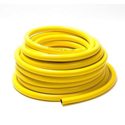 "Alfaflex Slang: Alfaflex slang geel 3/4"" - 25 meter"