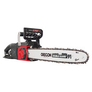 Scheppach CSE2500, 2400W ELECTRIC CHAINSAW