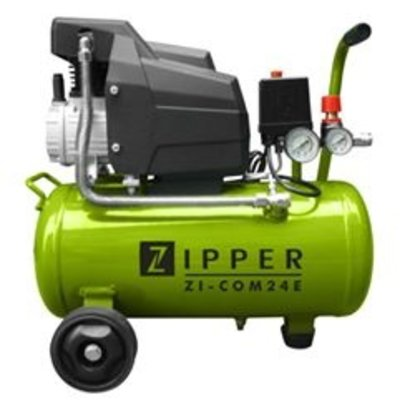 Zipper Machines  Austria KOMPRESSOR ZI-COM24E