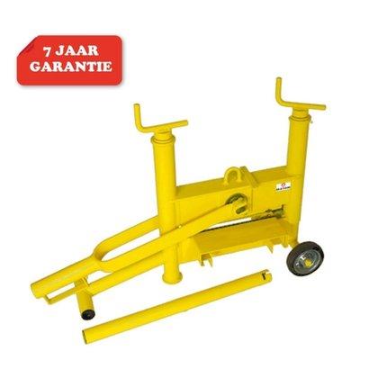 Lumag sand-lime brick cutter KN3300SL