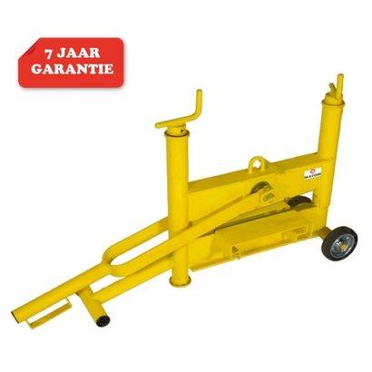 Lumag sand-lime brick cutter KN4300SL