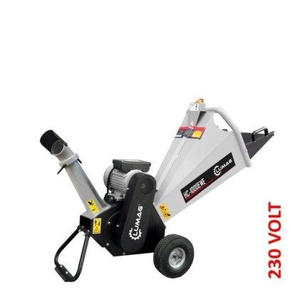Lumag Schredder HC10E-NL