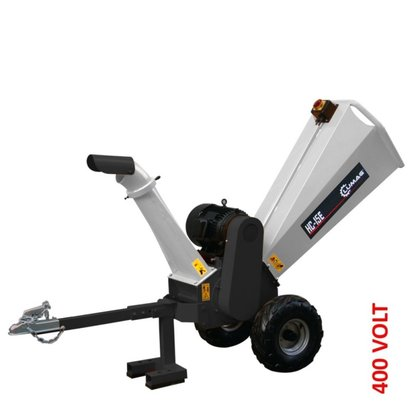 Lumag Schredder HC15E-NL