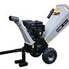 Lumag shredder HC15E-NL