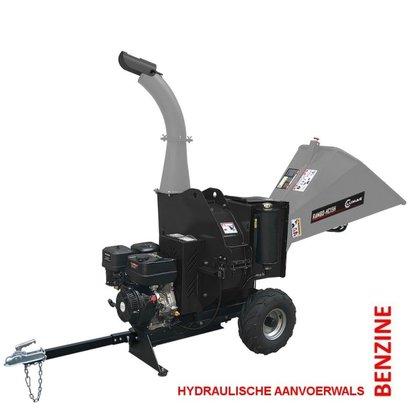Lumag Schredder HC15H-NL