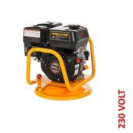Lumag Drive motor LFR-40