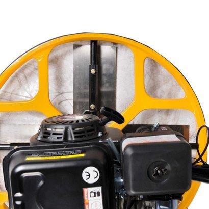 Lumag Vlinderbladen voor BT800 5BT800F