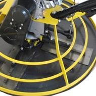 Lumag Vlinderbladen voor BT900 5BT900F