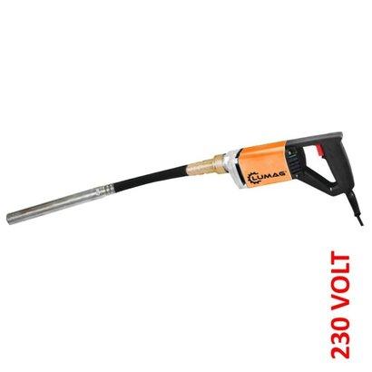 Lumag Compact vibrating needle LFRH-15E