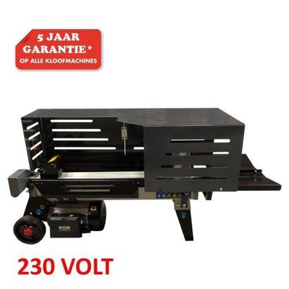 Lumag Holzspaltmaschine HOS7N