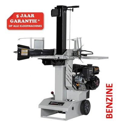 Lumag HB8N wood splitting machine