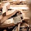 Lumag Holzspaltmaschine HE16N