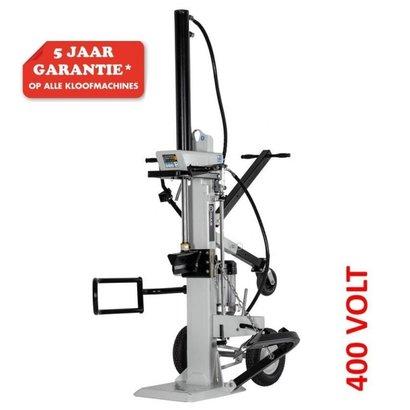 Lumag Houtkloofmachine HE16N