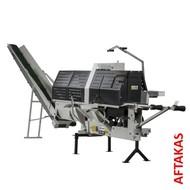 Lumag Lumag cutting machine SSA400Z