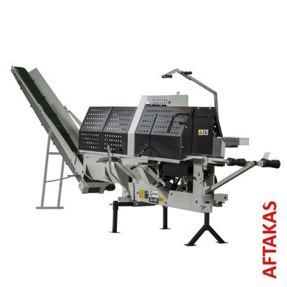 Lumag Lumag zaagkloofmachine SSA400Z