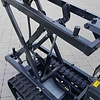 Lumag Hydr. rupsdumper MD500HPROHT