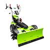 Zipper Machines  Austria  VEEGMACHINE ZI-KM1000