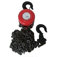 Hofftech Chain hoist, 3 tons