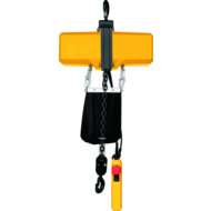 Nize Electric chain hoist 500 kg. 220V