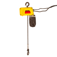 Nize Electric chain hoist 150 kg. 220V
