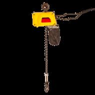 Nize Kettingtakel elektrisch 150 kg. 220V