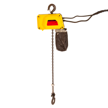 Nize Electric chain hoist 150 kg. 220V