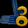 Nize Hand truck + valve anti-puncture wheels