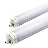 Hofftech LED BELEUCHTUNG 36W 120 CM IP65 LINKABLE
