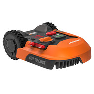 worx Landroid robotic lawnmower M500